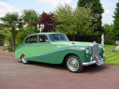 Bentley Hooper 1956 - £65,750