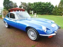 Jaguar 2+2   V12 1973  £79750