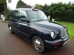 London Taxi TX1  £6750