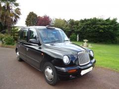 London Taxi TX2  £6750
