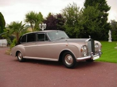 Rolls Royce Phantom V1 - £250,500