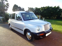 London taxi £5,750
