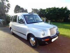 London taxi £5,750